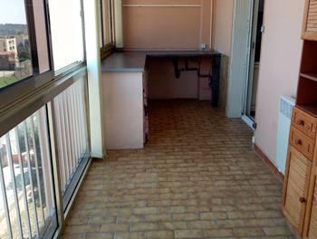 Appartement 2 pièces 65,76 m2