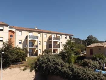 Appartement 2 pièces 37,14 m2