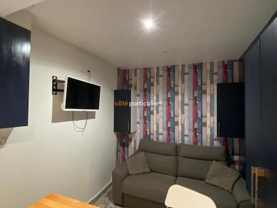 Vente studio 14,5 m2