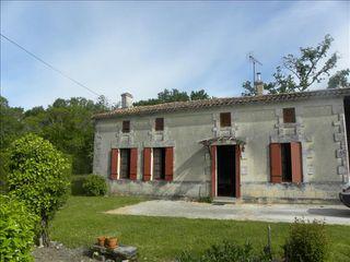 Maison Sousmoulins (17130)