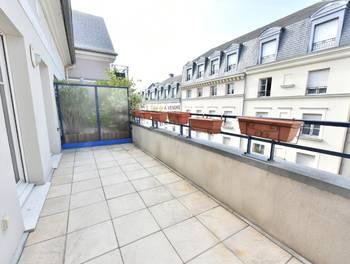 Appartement 5 pièces 87,75 m2