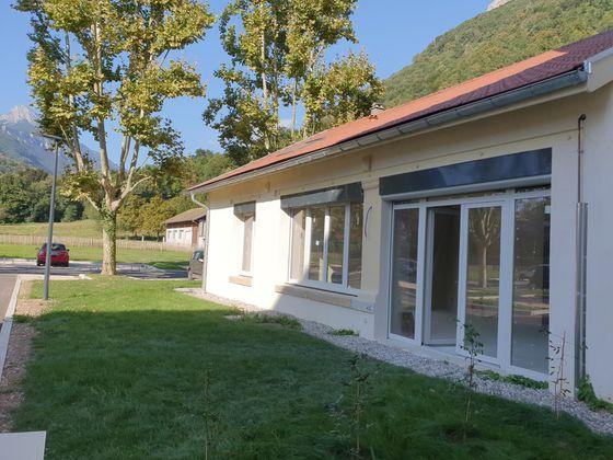 Vente maison 6 pièces 165,13 m2