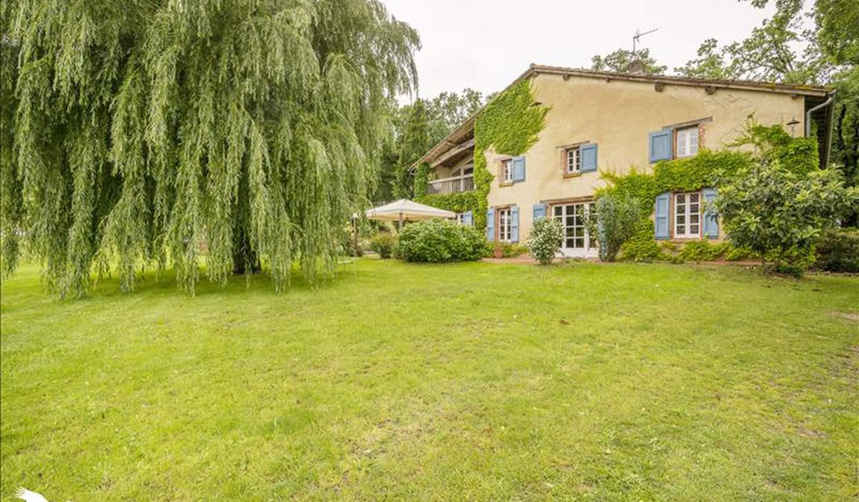 Maison Saint-Sulpice