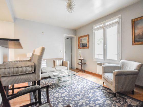 Vente appartement 2 pièces 35,81 m2