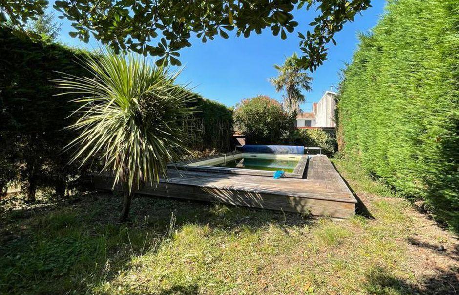 Vente maison 3 pièces 109 m² à Cenon (33150), 364 590 €