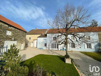 maison à Perrogney-les-Fontaines (52)