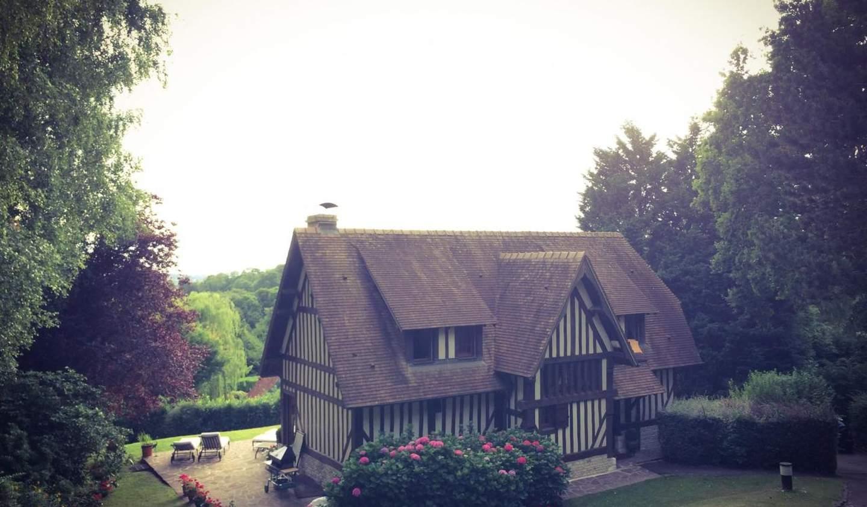 Villa Trouville-sur-Mer