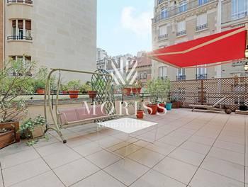 Appartement 5 pièces 147 m2
