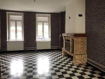 Maison 5 pièces 107,82 m2