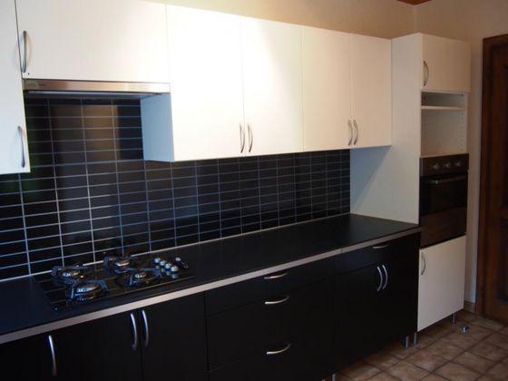 Location appartement 4 pièces 96,71 m2