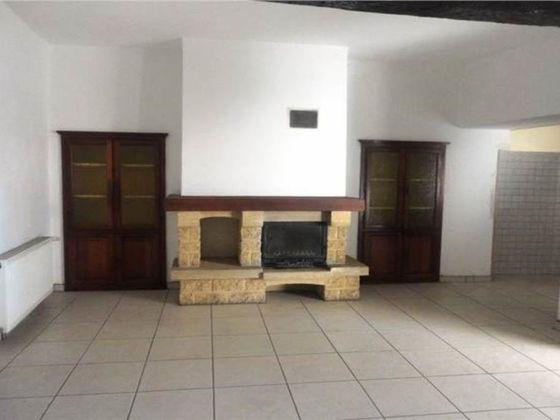 Vente maison 10 pièces 268 m2