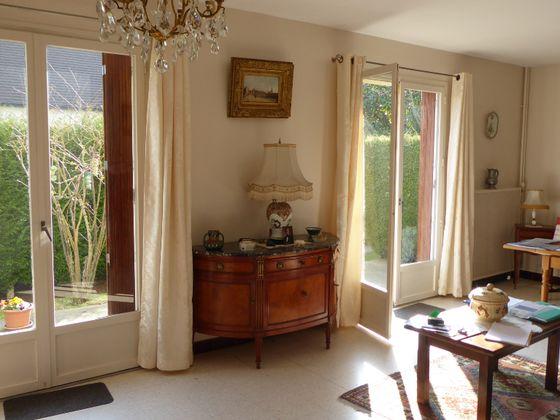 Location maison 6 pièces 144 m2