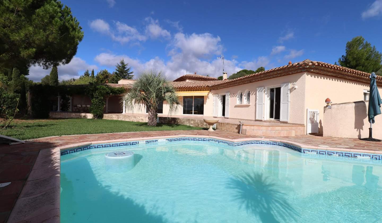 Maison avec piscine et terrasse Thézan-lès-Béziers