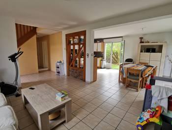 Maison 7 pièces 122,84 m2