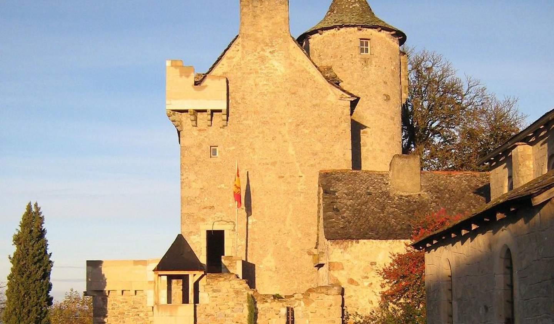 Castle Lunac