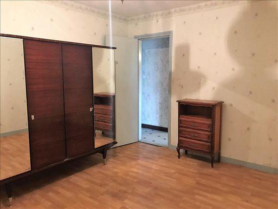 Vente maison 5 pièces 100 m2