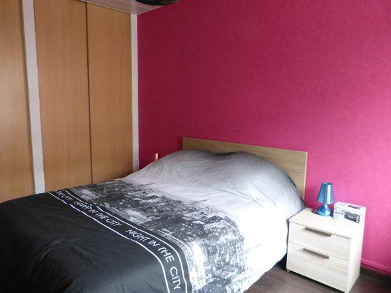 Vente appartement 2 pièces 50,22 m2
