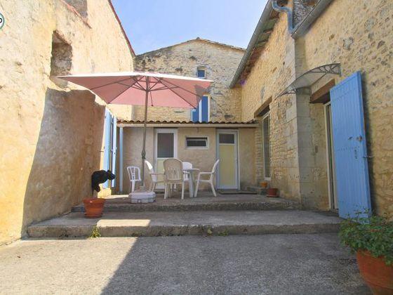Vente maison 4 pièces 176 m2