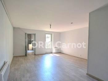 Appartement 3 pièces 69,76 m2