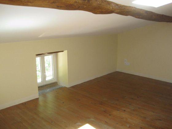 Location maison 5 pièces 107,58 m2