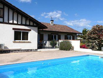 maison à Saubrigues (40)