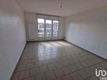 appartement à Lillers (62)