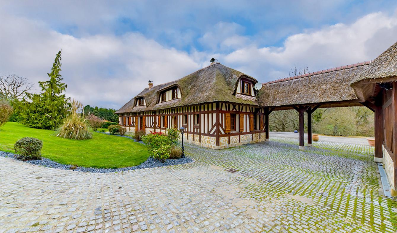 Maison avec piscine Saint-Germain-de-Pasquier