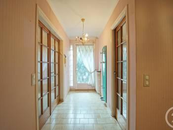 Maison 4 pièces 150,89 m2