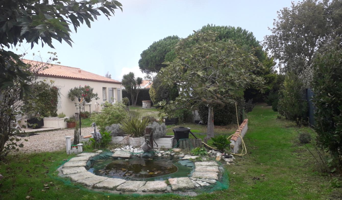 Maison Saint-Georges-d'Oléron