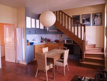 Maison 126 m2