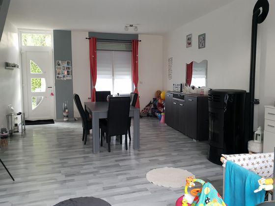 Location maison 7 pièces 154 m2