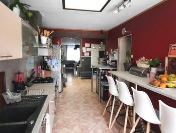 maison à Escaudain (59)
