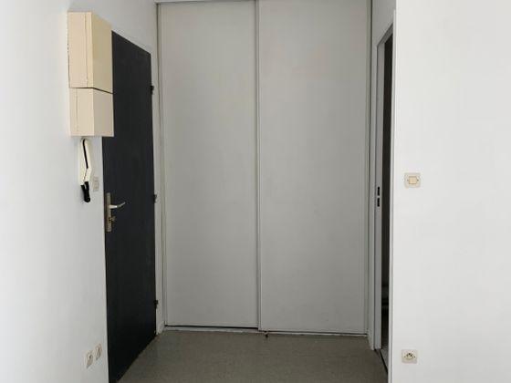 Location studio 29,7 m2