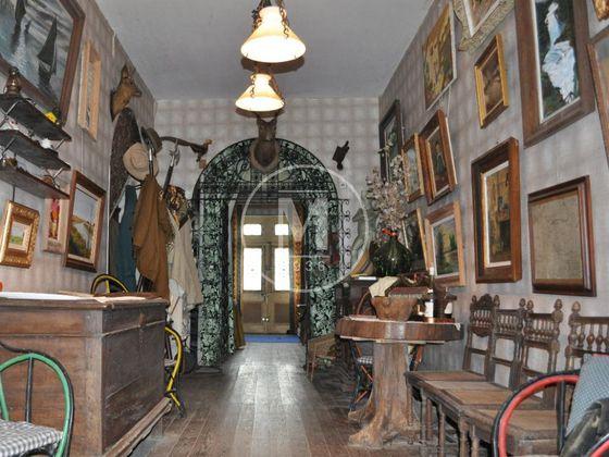 Vente château 12 pièces 460 m2