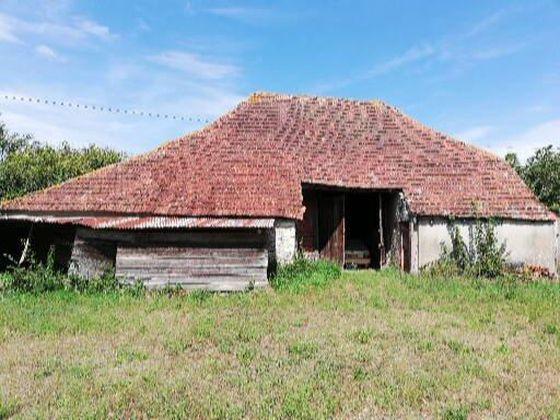Vente maison 3 pièces 80 m2