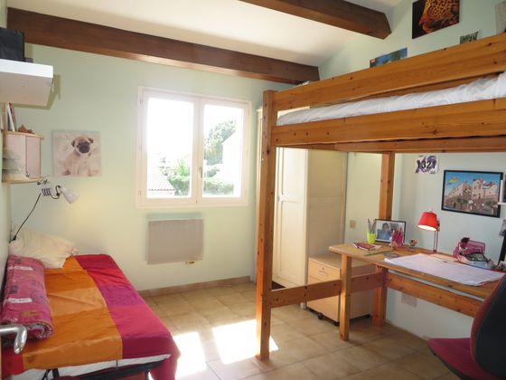 Vente villa 6 pièces 169 m2