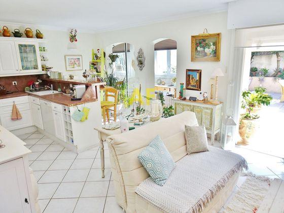Vente maison 4 pièces 92,29 m2
