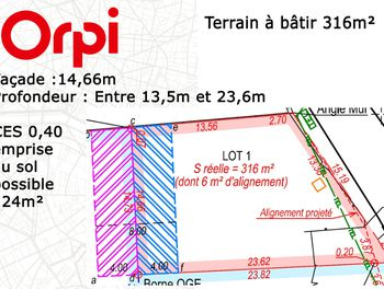 terrain à Soisy-sur-Ecole (91)
