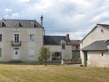 Maison 6 pièces 209 m2