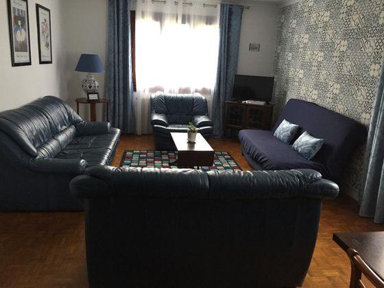 Location maison 4 pièces 72 m2