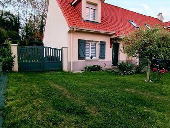 maison à Lumbres (62)