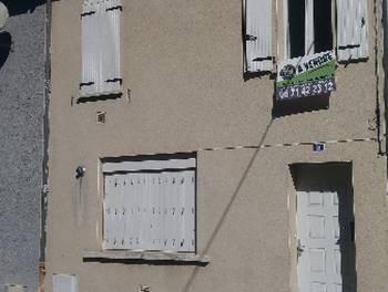 Maison 4 pièces 62,15 m2