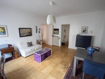 Appartement 3 pièces 80,31 m2