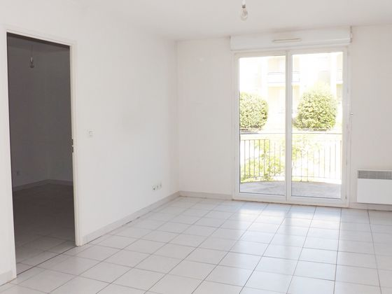 Vente appartement 2 pièces 37,14 m2