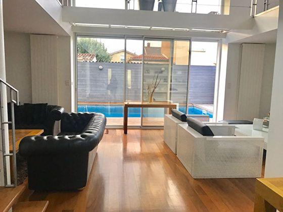 Vente maison 6 pièces 246 m2