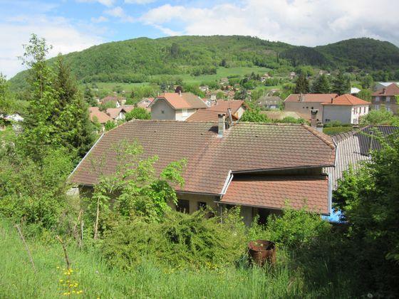 Vente terrain 1455 m2
