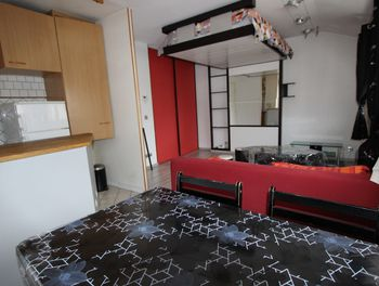 studio à Bussy-Saint-Georges (77)