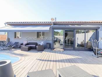 Villa 8 pièces 130 m2