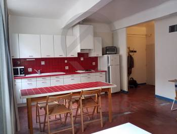 Appartement 3 pièces 59,34 m2