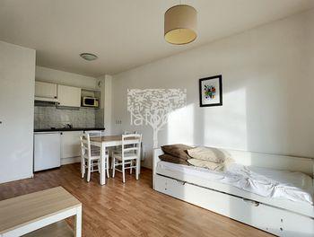 appartement à Boulleville (27)